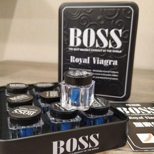 Boss Royal Viagra цена с доставкой